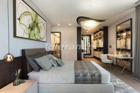 Продажа квартиры в Стамбуле, Турция 1+1, 85м2, №4310 – фото 16