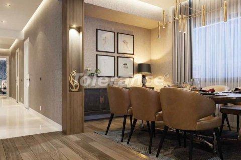 Продажа квартиры в Измире, Тосмур, Турция 1+1, 60м2, №3187 – фото 15