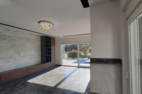 Продажа виллы в Демирташе, Аланья, Анталья, Турция 4+1, 200м2, №27572 – фото 3