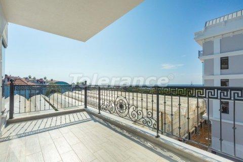 Продажа квартиры в Аланье, Анталья, Турция 2+1, №5474 – фото 12