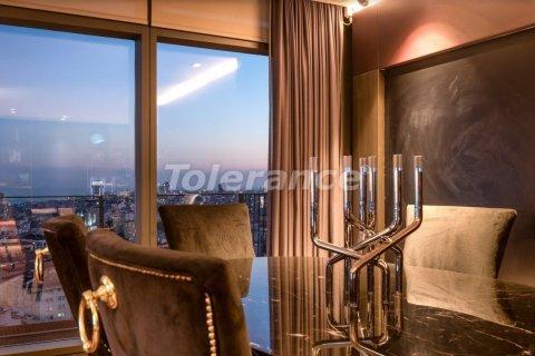 Продажа квартиры в Стамбуле, Турция 1+1, 97м2, №25235 – фото 5