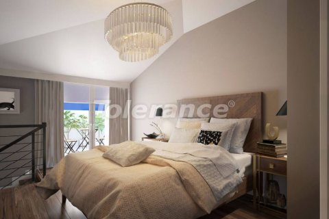 Продажа квартиры в Стамбуле, Турция 1+1, 51м2, №3342 – фото 12