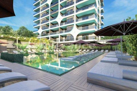 Продажа квартиры в Махмутларе, Анталья, Турция 3+1, №3246 – фото 1