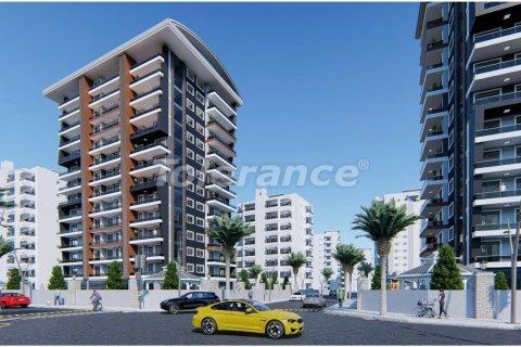 Продажа квартиры в Махмутларе, Анталья, Турция 3+1, №3224 – фото 2