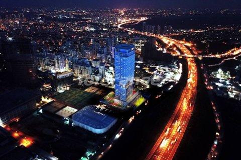 Продажа квартиры в Стамбуле, Турция 1+1, №2969 – фото 20