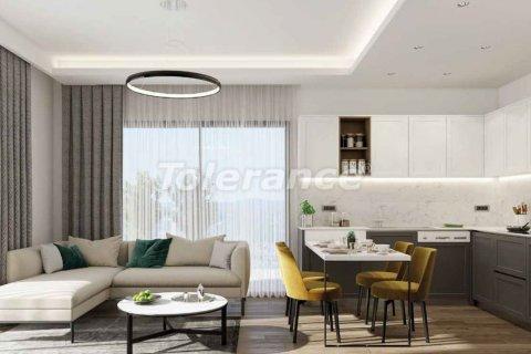 Продажа квартиры в Измире, Тосмур, Турция 1+1, 60м2, №3187 – фото 9