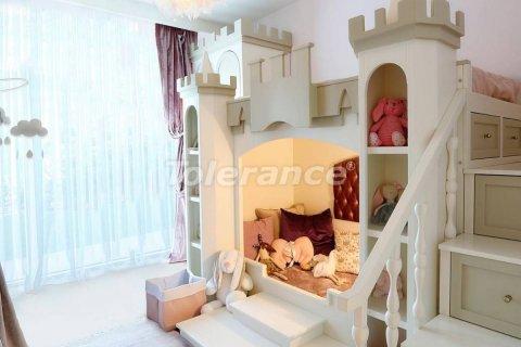 Продажа квартиры в Стамбуле, Турция студия, 31м2, №2948 – фото 9