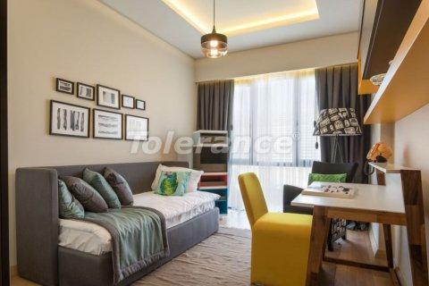 Продажа квартиры в Стамбуле, Турция 2+1, №3814 – фото 8