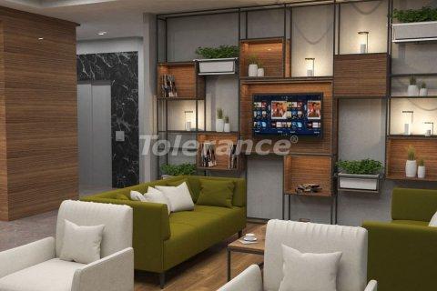 Продажа квартиры в Аланье, Анталья, Турция студия, №3396 – фото 9