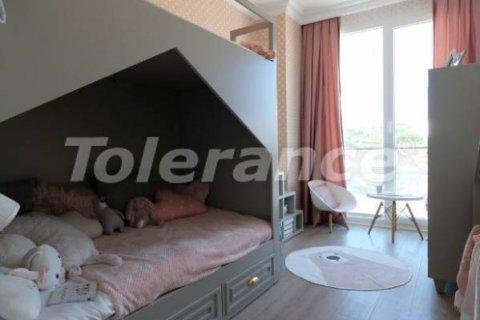 Продажа квартиры в Стамбуле, Турция 2+1, 118м2, №3701 – фото 11