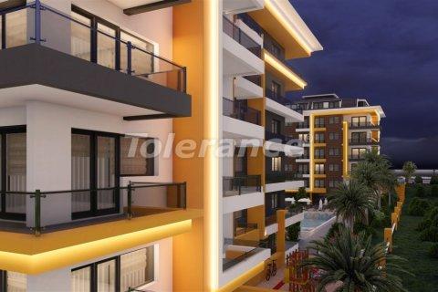 Продажа квартиры в Аланье, Анталья, Турция 2+1, №3248 – фото 8
