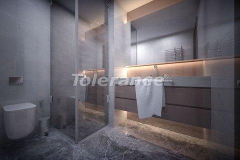 Продажа квартиры в Стамбуле, Турция 2+1, №3814 – фото 16