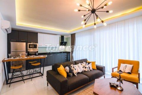 Продажа квартиры в Аланье, Анталья, Турция 1+1, №3250 – фото 19