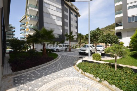 Продажа квартиры в Аланье, Анталья, Турция 2+1, 62м2, №3441 – фото 10