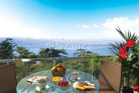 Продажа квартиры в Стамбуле, Турция 1+1, 75м2, №2950 – фото 15