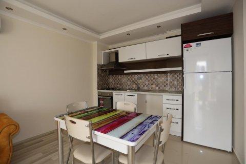 Продажа квартиры в Махмутларе, Анталья, Турция 1+1, 65м2, №27371 – фото 6