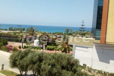 Продажа квартиры в Аланье, Анталья, Турция 2+1, №5474 – фото 8