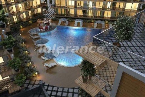 Продажа квартиры в Дидиме, Айдын, Турция 2+1, 75м2, №3043 – фото 4