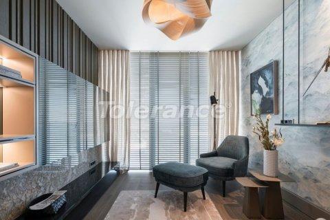 Продажа квартиры в Стамбуле, Турция 1+1, 70м2, №3276 – фото 11