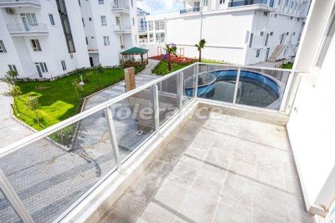 Продажа квартиры в Анталье, Турция 3+1, 121м2, №3264 – фото 13