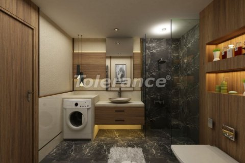 Продажа квартиры в Коньяалты, Анталья, Турция 1+1, 50м2, №3364 – фото 15