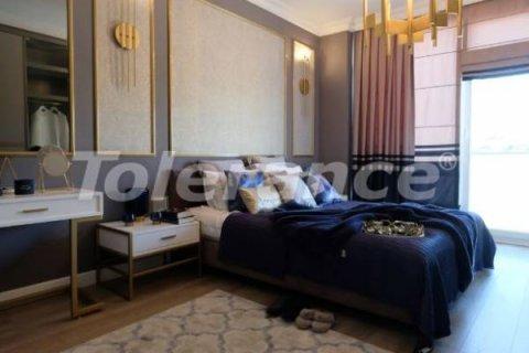 Продажа квартиры в Стамбуле, Турция 2+1, 118м2, №3701 – фото 7