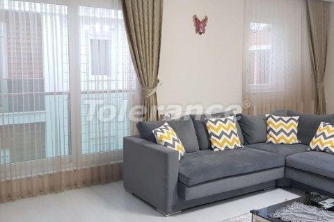 Продажа квартиры в Коньяалты, Анталья, Турция 4+1, 170м2, №3348 – фото 4