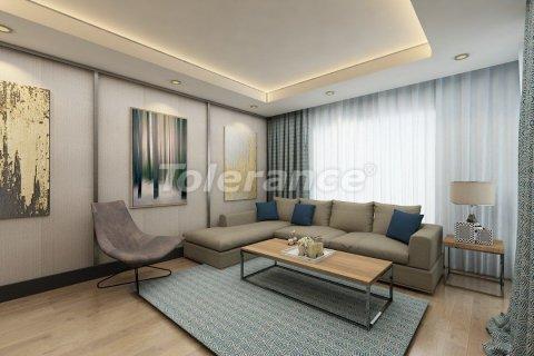 Продажа квартиры в Коньяалты, Анталья, Турция 3+1, 110м2, №3107 – фото 3