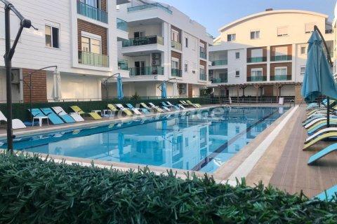 Продажа квартиры в Коньяалты, Анталья, Турция 4+1, 170м2, №3348 – фото 1
