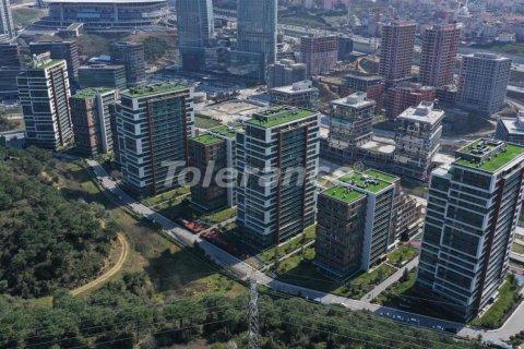 Продажа квартиры в Стамбуле, Турция 2+1, 151м2, №3421 – фото 14