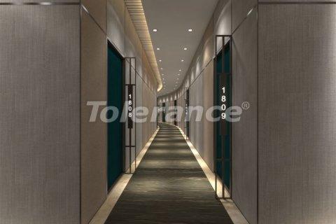 Продажа квартиры в Махмутларе, Анталья, Турция 1+1, №3296 – фото 13