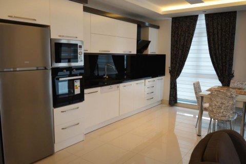Продажа квартиры в Тосмуре, Аланья, Анталья, Турция 2+1, 108м2, №27573 – фото 2