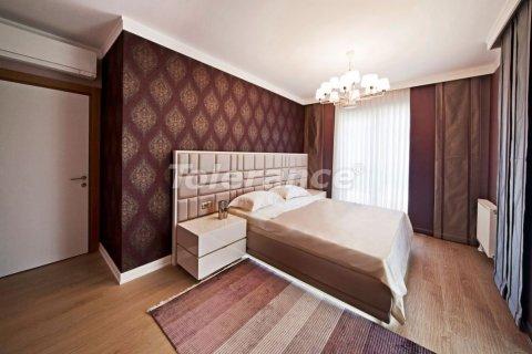 Продажа квартиры в Стамбуле, Турция 1+1, 75м2, №2950 – фото 7