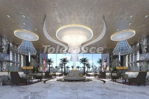 Продажа квартиры в Махмутларе, Анталья, Турция 1+1, №3296 – фото 16