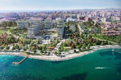 Продажа квартиры в Стамбуле, Турция 2+1, №3173 – фото 2