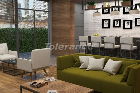 Продажа квартиры в Аланье, Анталья, Турция студия, №3396 – фото 5