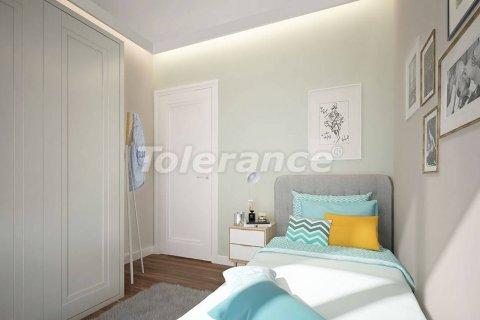 Продажа квартиры в Стамбуле, Турция 1+1, 51м2, №3342 – фото 13