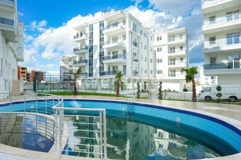Продажа квартиры в Анталье, Турция 3+1, 121м2, №3264 – фото 2