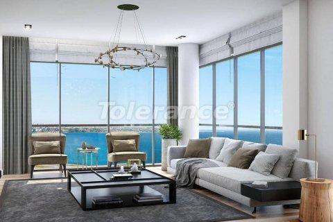 Продажа квартиры в Стамбуле, Турция 2+1, №3173 – фото 9
