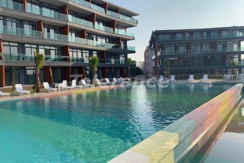 Продажа квартиры в Дидиме, Айдын, Турция 1+1, 50м2, №3025 – фото 20