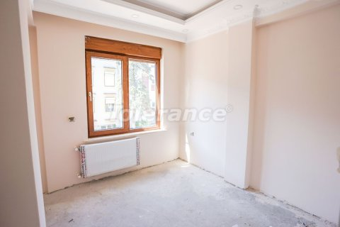 Продажа квартиры в Анталье, Турция 1+1, 50м2, №3016 – фото 6
