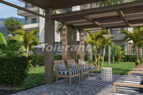 Продажа квартиры в Аланье, Анталья, Турция 2+1, 70м2, №3103 – фото 8