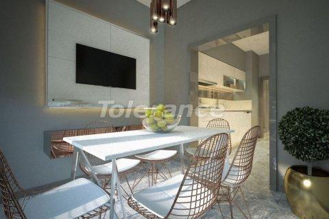 Продажа квартиры в Стамбуле, Турция 2+1, №3814 – фото 14