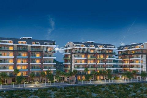 Продажа квартиры в Аланье, Анталья, Турция 1+1, №3097 – фото 20