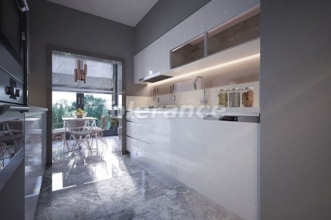 Продажа квартиры в Стамбуле, Турция 2+1, №3814 – фото 13
