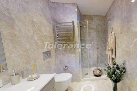 Продажа квартиры в Стамбуле, Турция студия, 31м2, №2948 – фото 12