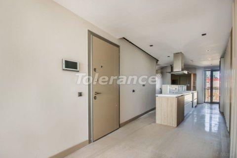 Продажа квартиры в Анталье, Турция 3+1, 164м2, №3536 – фото 7
