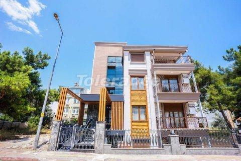 Продажа квартиры в Анталье, Турция 1+1, 50м2, №3016 – фото 8