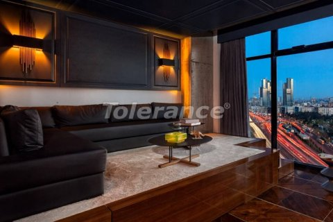Продажа коммерческой недвижимости в Стамбуле, Турция, 73м2, №2996 – фото 9