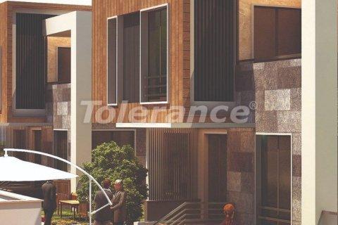 Продажа виллы в Ларе, Анталья, Турция 4+1, 225м2, №3408 – фото 2
